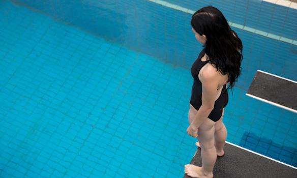 aquaphobie à Caluire chez Aquavia