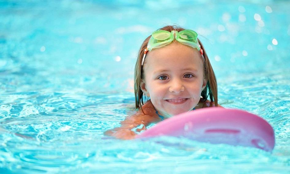 Cours de natation Caluire