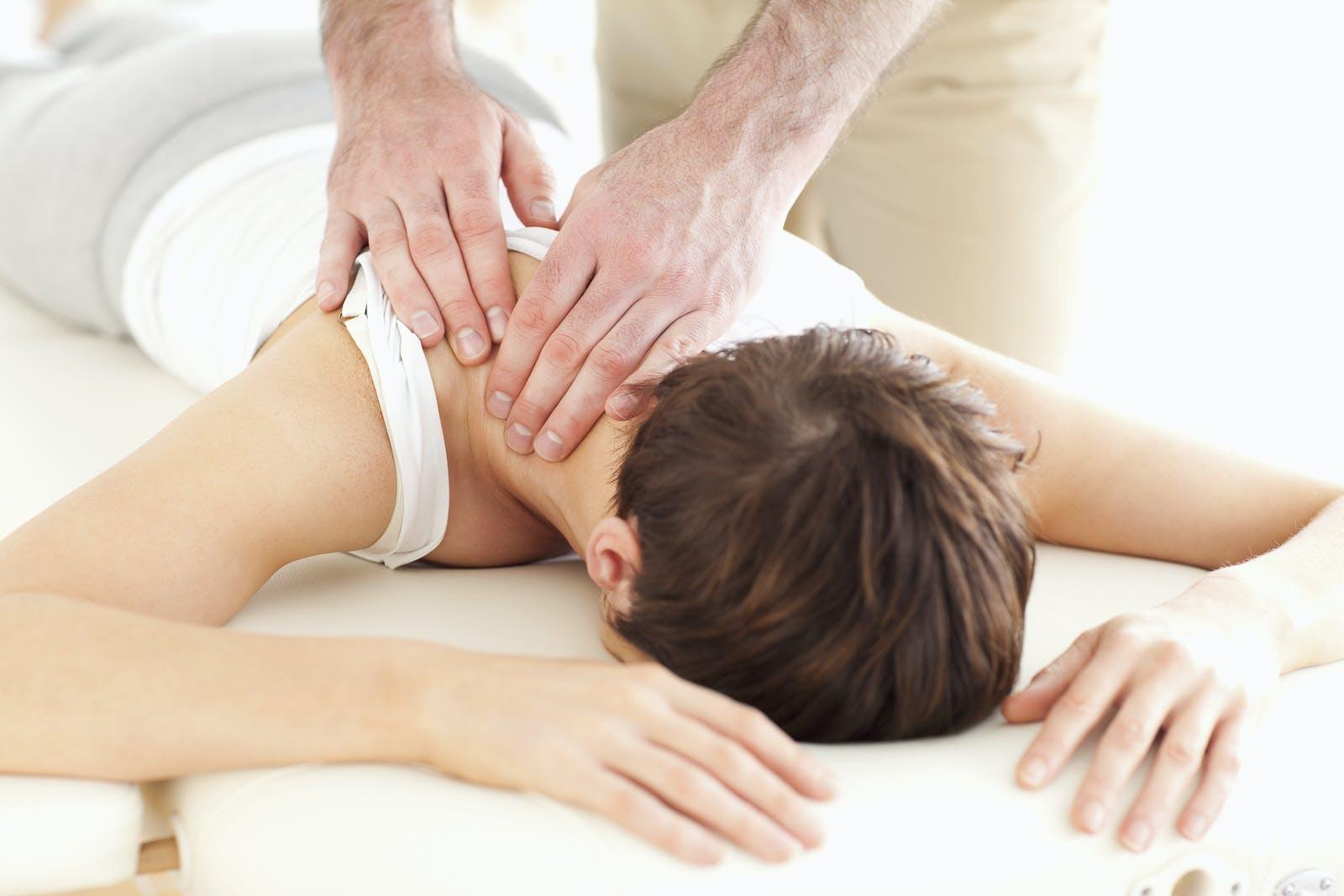 Massage thérapeutique à Caluire