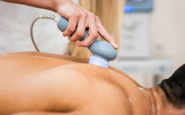massage ultra sons